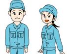 自動車電装部品の組み立て作業  求人番号3510-01-01 イメージ
