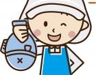 スーパーでの水産加工室清掃  求人番号5156-08-02 イメージ