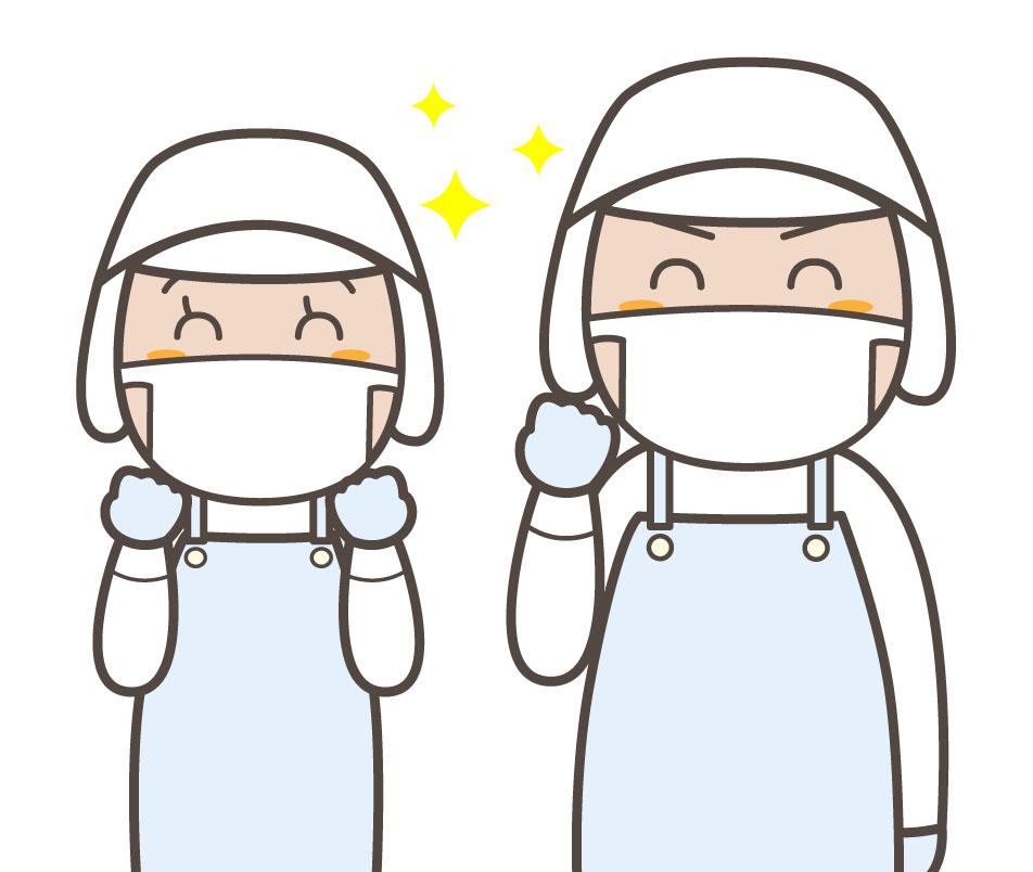 スーパーでの惣菜調理補助  求人番号3502-06-02 イメージ